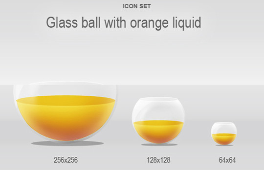 Latest Collection Of Free Icon Sets Available In PSD Format 37