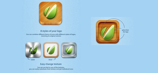 Latest Collection Of Free Icon Sets Available In PSD Format 15