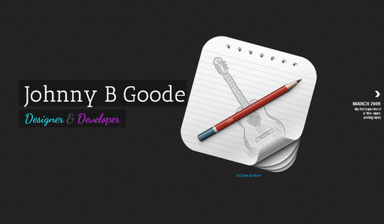 Ultimate Collection Of Fresh jQuery Plugins And Tutorials 15