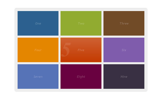 Ultimate Collection Of Fresh jQuery Plugins And Tutorials 24