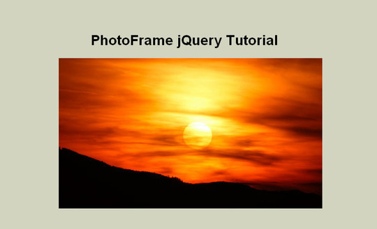 Ultimate Collection Of Fresh jQuery Plugins And Tutorials 10