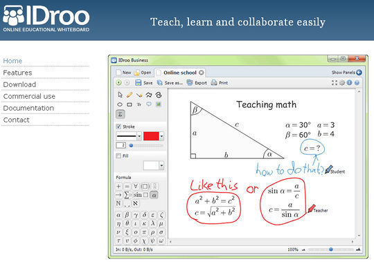 9 Free And Useful Online Tutoring Tools And Services 5