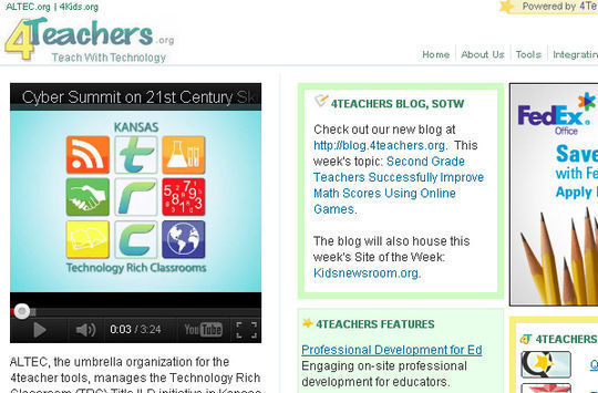 9 Free And Useful Online Tutoring Tools And Services 3