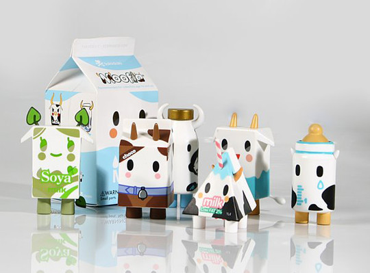 Creative And Effective Examples Of Packaging Designs 4
