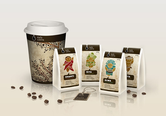 Creative And Effective Examples Of Packaging Designs 33