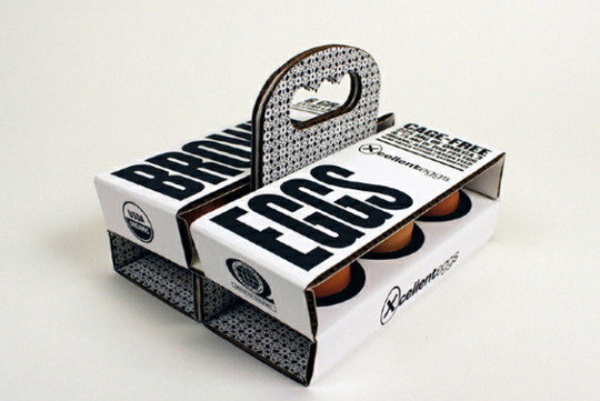 Creative And Effective Examples Of Packaging Designs 44
