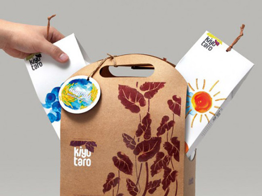Creative And Effective Examples Of Packaging Designs 11