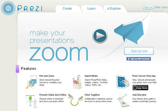 11 Free Online Presentation Tools To Help You Share Slides 8