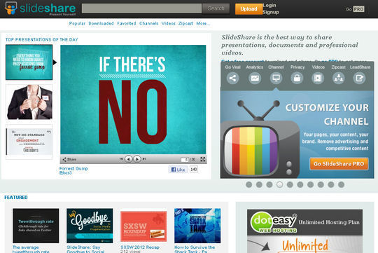 11 Free Online Presentation Tools To Help You Share Slides 9