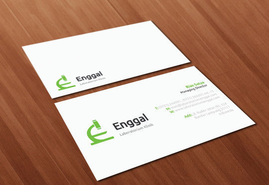 Cleverly Created White Business Cards For Your Inspiration 23