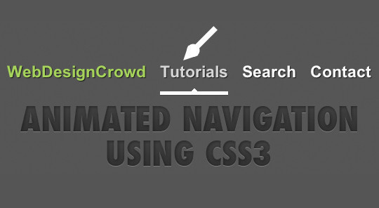 18 Transitions And Animations Effects Tutorials With CSS3 49