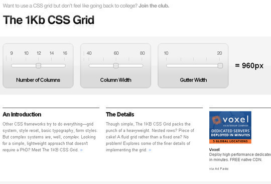 50 Useful Websites And Resources To Become A CSS Expert 24