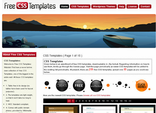 50 Useful Websites And Resources To Become A CSS Expert 25
