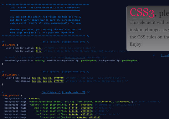 50 Useful Websites And Resources To Become A CSS Expert 49
