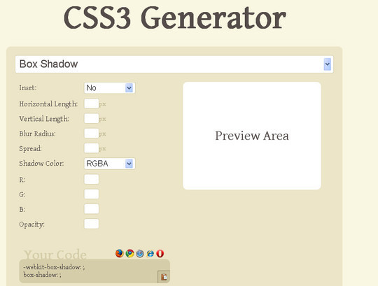 50 Useful Websites And Resources To Become A CSS Expert 45