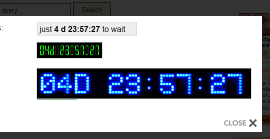 16 Cool Countdown Timer Scripts For Your Projects 15