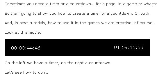 16 Cool Countdown Timer Scripts For Your Projects 9