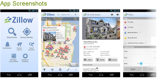14 Real Estate Apps For Android Phones 1