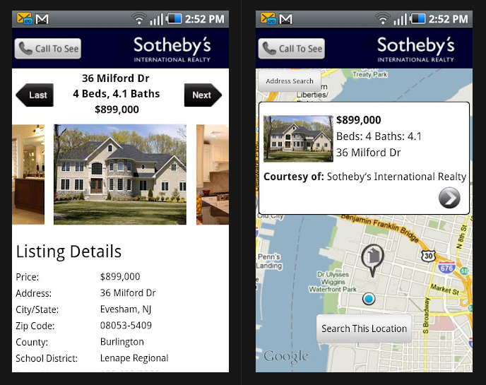 14 Real Estate Apps For Android Phones 7
