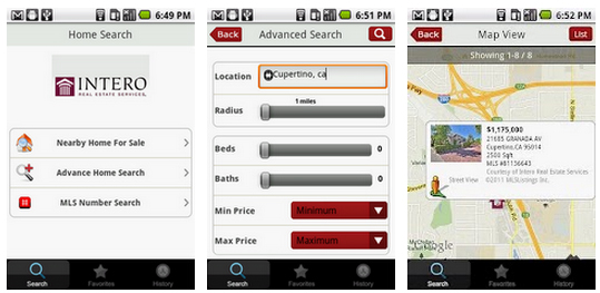 14 Real Estate Apps For Android Phones 12