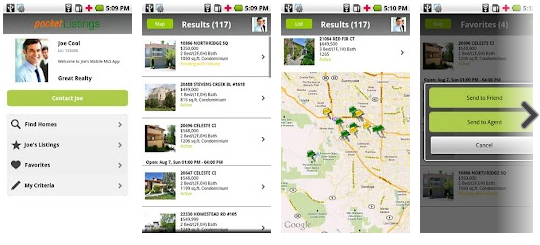 14 Real Estate Apps For Android Phones 13