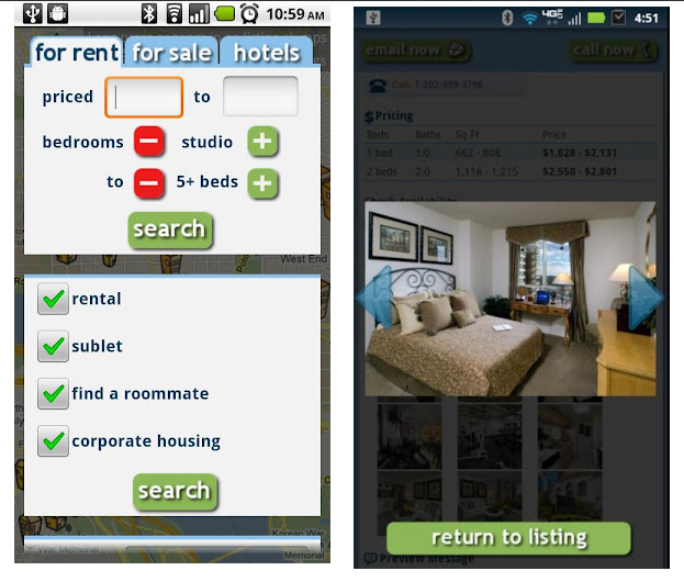 14 Real Estate Apps For Android Phones 2