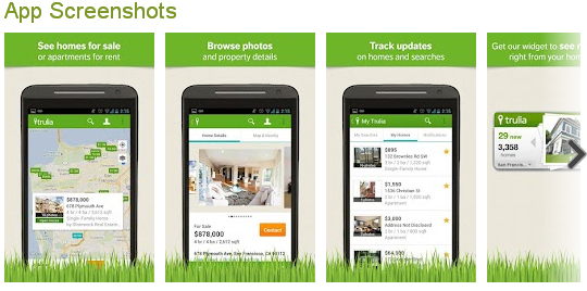 14 Real Estate Apps For Android Phones 4