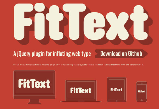 11 Most Useful jQuery Plugins To Enhance Typography 1
