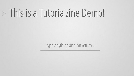 11 Most Useful jQuery Plugins To Enhance Typography 3