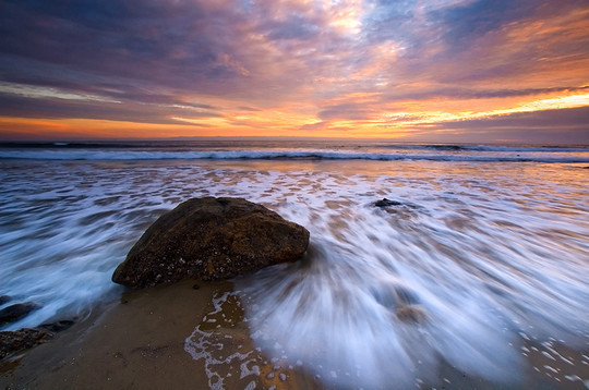 40 Gorgeous Examples Of Ocean Landscapes 11