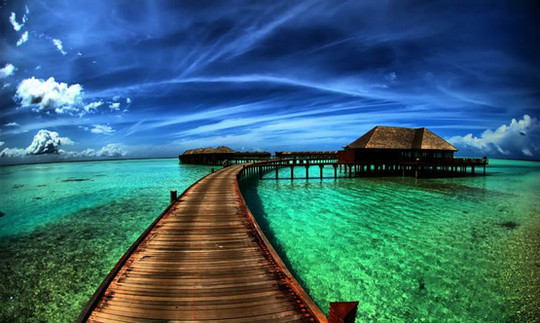 40 Gorgeous Examples Of Ocean Landscapes 20