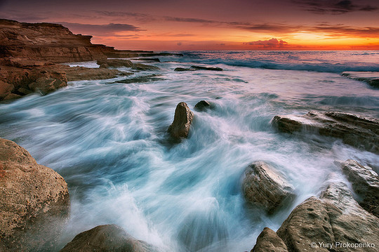 40 Gorgeous Examples Of Ocean Landscapes 40
