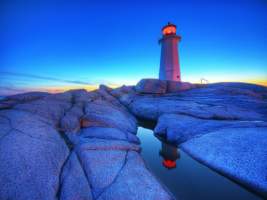 40 Gorgeous Examples Of Ocean Landscapes 5