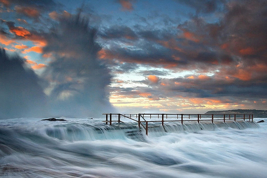 40 Gorgeous Examples Of Ocean Landscapes 8