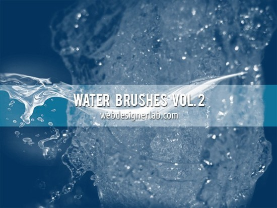60 New and Free Photoshop Brush Packs For Designers 30