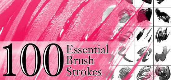 60 New and Free Photoshop Brush Packs For Designers 31