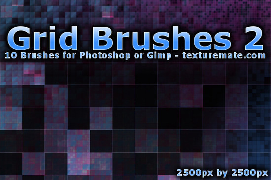 60 New and Free Photoshop Brush Packs For Designers 33