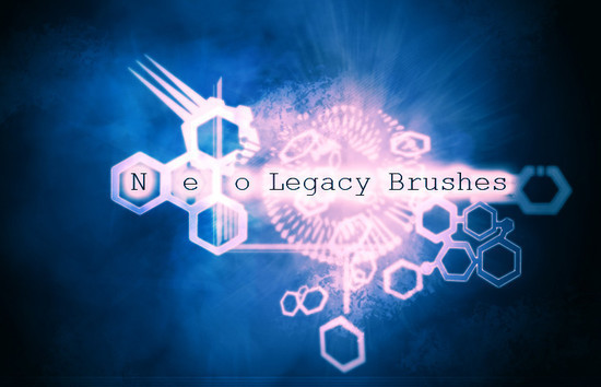 60 New and Free Photoshop Brush Packs For Designers 35