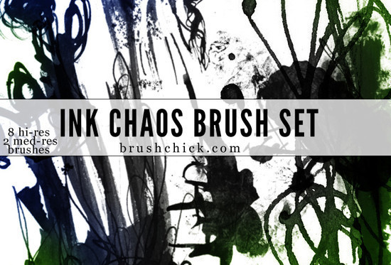 60 New and Free Photoshop Brush Packs For Designers 49
