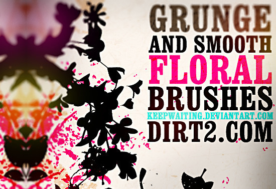 60 New and Free Photoshop Brush Packs For Designers 51
