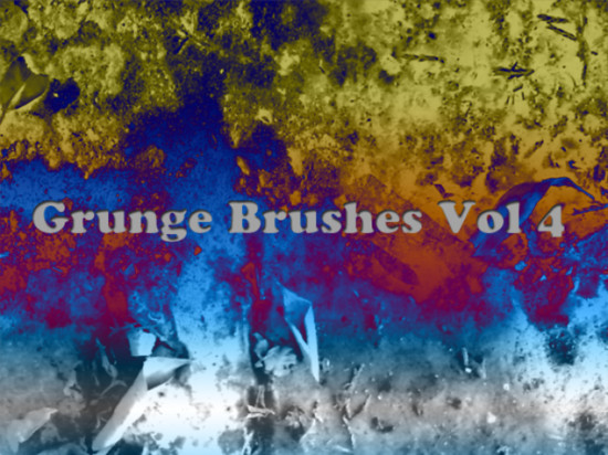 60 New and Free Photoshop Brush Packs For Designers 55