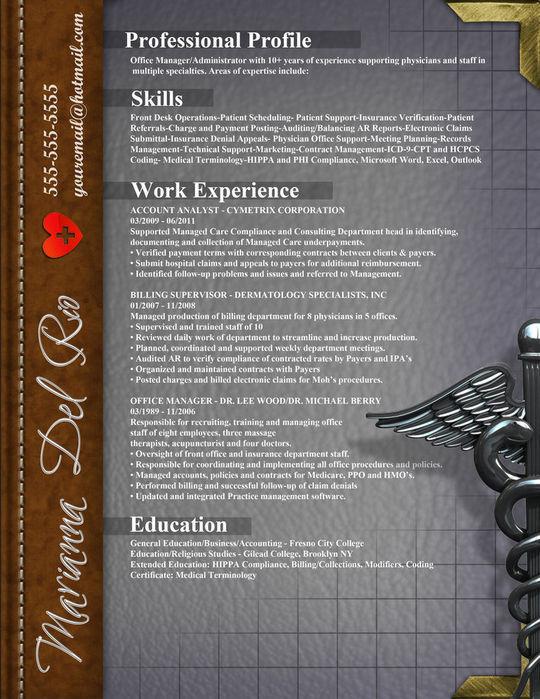 44 Unusual And Artistic Resume Designs 34