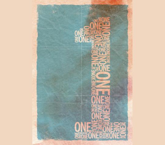 40 High Quality Typographic Poster Design Tutorials 17