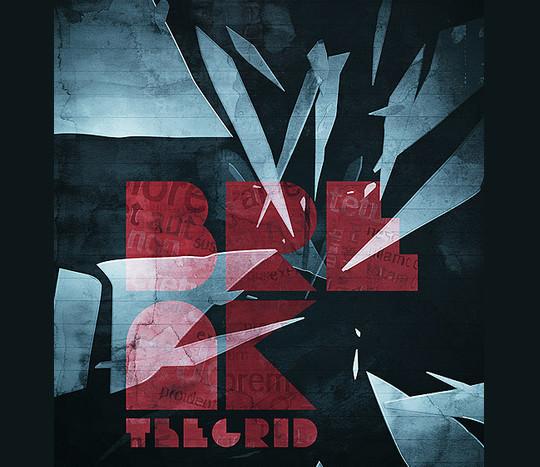 40 High Quality Typographic Poster Design Tutorials 10