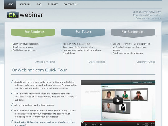 7 Free Web Conferencing And Online Meeting Services 2