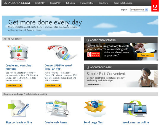 7 Free Web Conferencing And Online Meeting Services 8