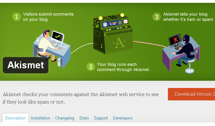 13 Free WordPress Plugins To Keep Your Blog Running Smoothly 3