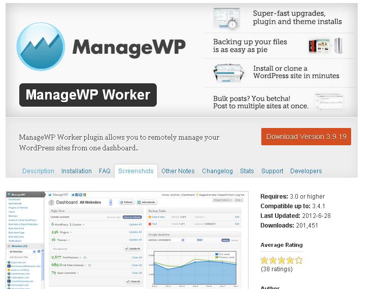 13 Free WordPress Plugins To Keep Your Blog Running Smoothly 5