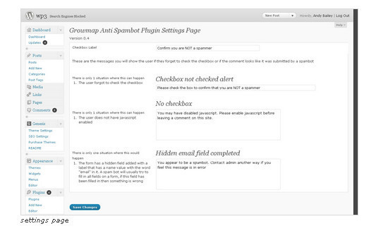 45 Must Have WordPress Plugins For Your Blog 31