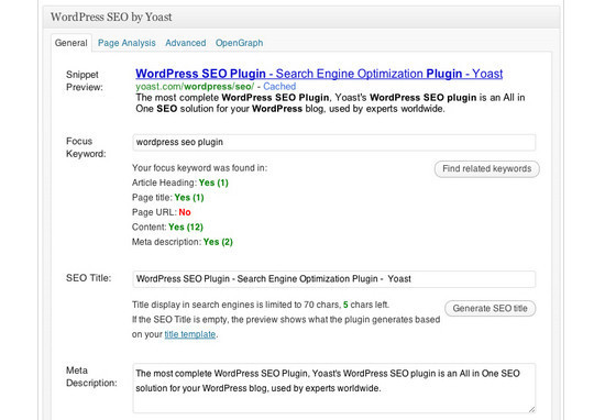 45 Must Have WordPress Plugins For Your Blog 32